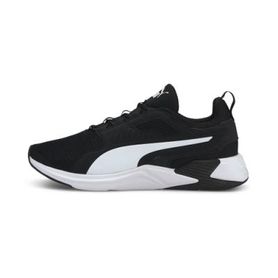 PUMA-Disperse XT Men s 男性訓練運動鞋-黑色