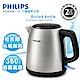 [熱銷推薦]飛利浦 PHILIPS 1.0L 不鏽鋼煮水壺 HD9348 product thumbnail 1