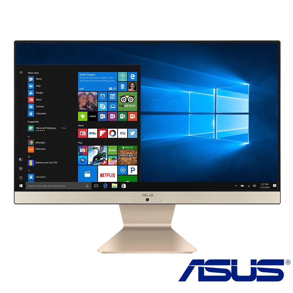(無卡分期-12期)ASUS V222UAK 3867U/4G/1TB/Win10液晶電腦