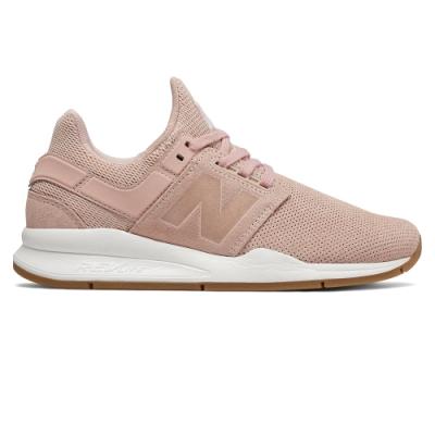 New Balance 247  WS247CE-B 女性 粉紅