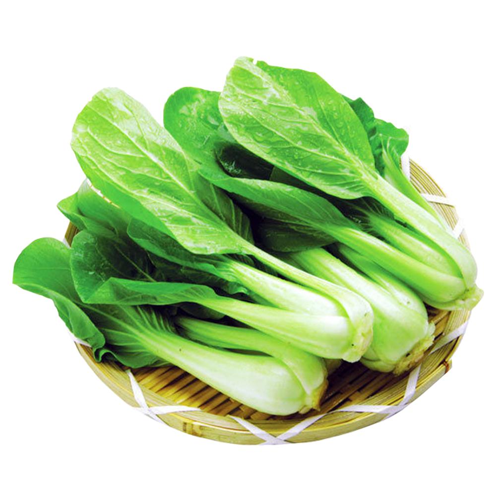 任選滿額590免運 信心有機認證蔬菜-葉菜類