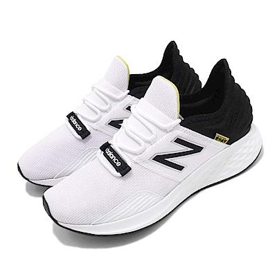 New Balance 慢跑鞋 MROAVLW D 男鞋
