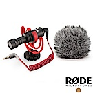 RODE VideoMicro指向性麥克風(RDVMICRO)