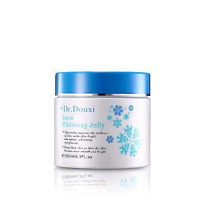 Dr.Douxi 朵璽 雪晶靈水嫩白肌凍膜250ml