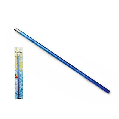 【Horie】 鈦愛地球-純鈦ECO環保吸管(共6色可任選) 下單送吸管刷