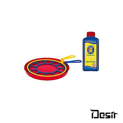 德國Pustefix二件式魔力泡泡環(含250ml)