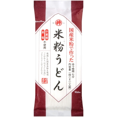 東亜食品 米粉烏龍麵(142g)