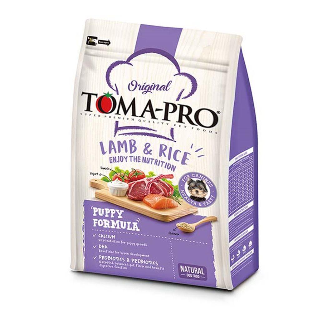 優格OPTIMA 幼犬 羊肉+米配方 1.5KG 兩包組