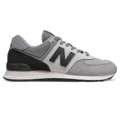 New Balance 運動休閒鞋 ML574JHV 男鞋女鞋 灰