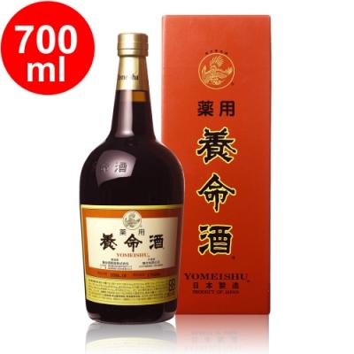 養命酒 藥用養命酒(700ml)-快速到貨