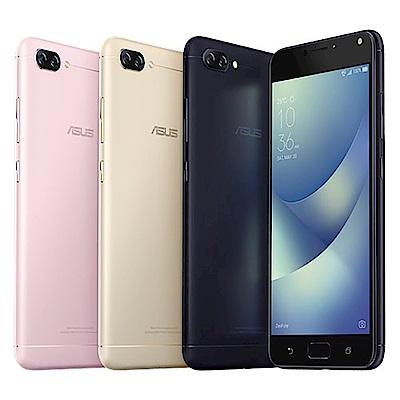【福利品】ASUS ZenFone 4 Max ZC554KL 智慧型手機