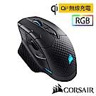 CORSAIR DARK CORE RGB-SE無線電競滑鼠Qi?無線充電