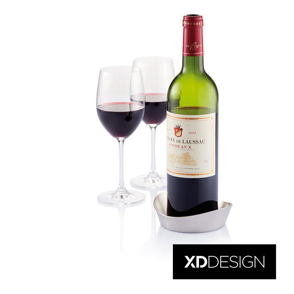 XDDESIGN Airo plate wine tray 品酒開瓶滴水盤