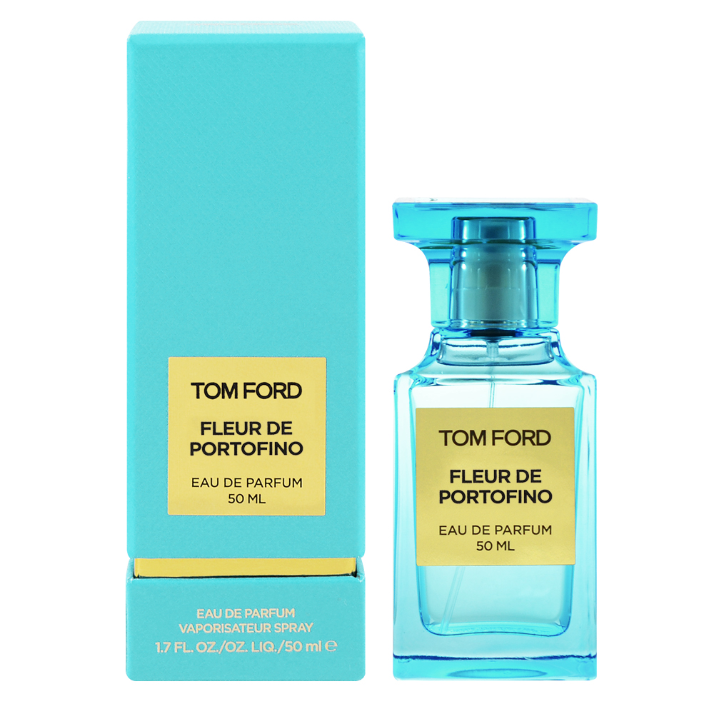 Tom Ford 私人調香-地中海系列-沁藍海岸淡香精 50ml