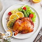 享點子 即食墨西哥辣烤雞腿排 6入(170g/入)