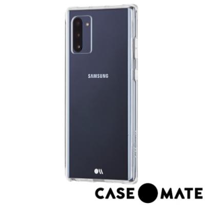 美國Case●Mate Samsung Galaxy Note10 Tough保護殼-透明