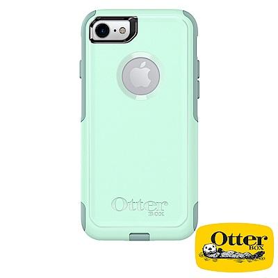 OtterBox iPhone7 / iPhone8通勤者系列保護殼-淺綠