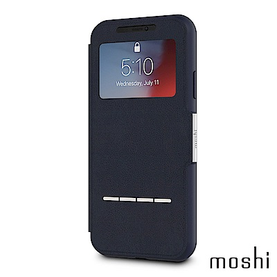 Moshi SenseCover for iPhone XR 感應式極簡保護套