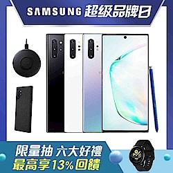 Galaxy Note10+(12G/256G)