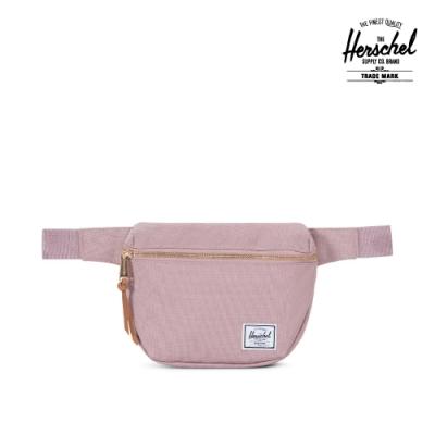 【Herschel】Fifteen 腰包-粉沙色