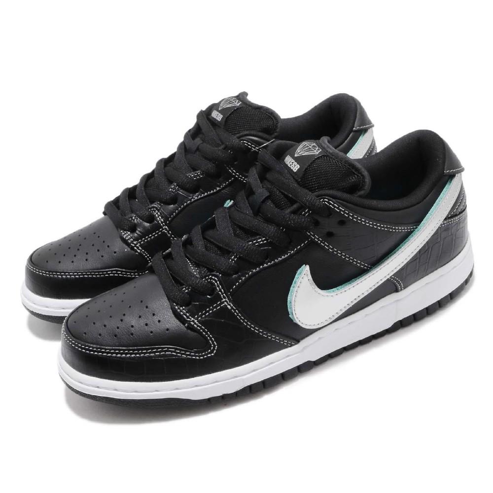Nike 休閒鞋 SB Dunk 限量 鑽石 男女鞋 | 休閒鞋 |