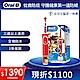 德國百靈Oral-B-玩具總動員充電式兒童電動牙刷D100kids product thumbnail 1