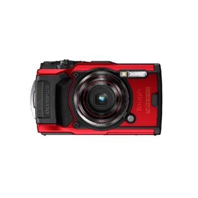 OLYMPUS Stylus Tough TG-6 防水相機 (公司貨)