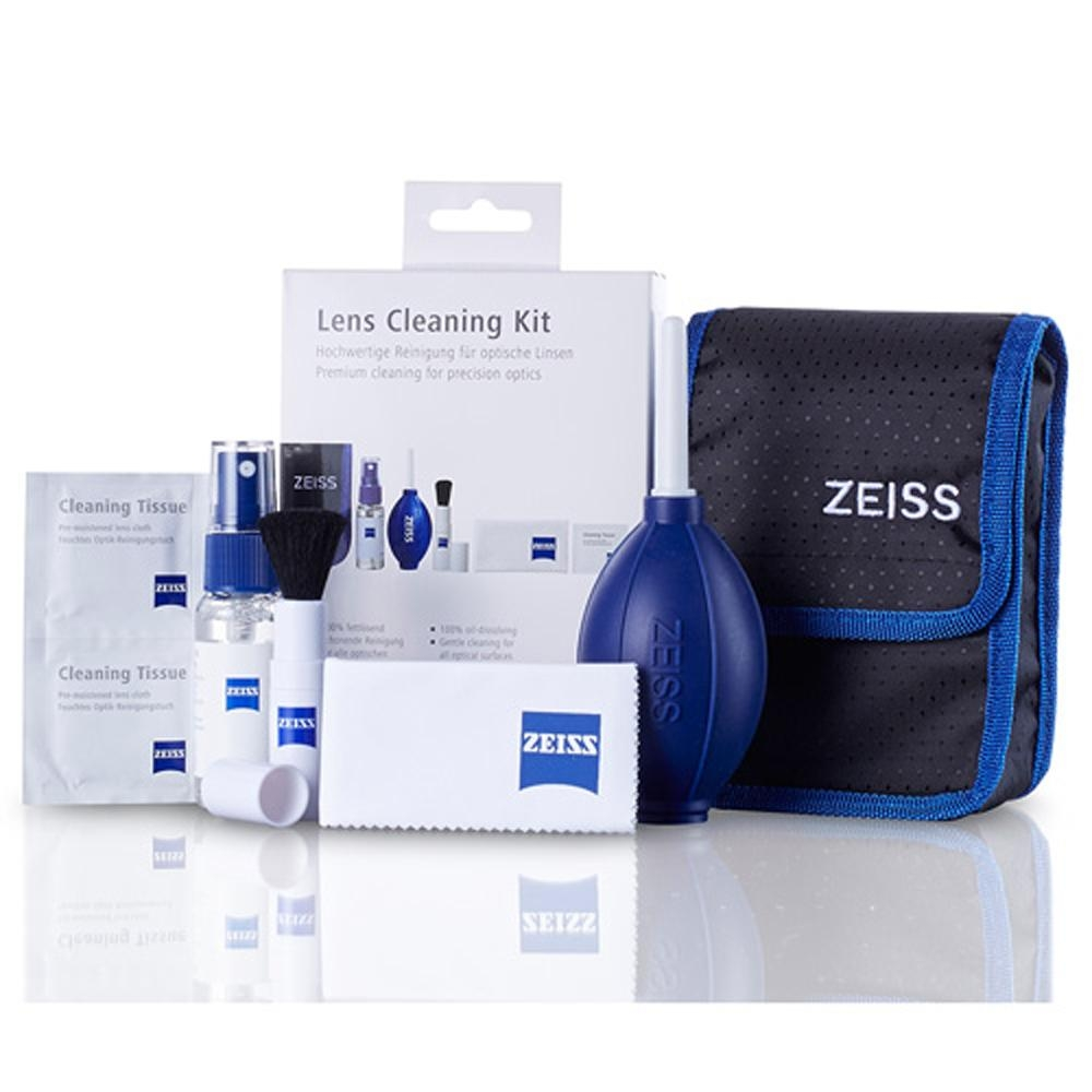 蔡司 Zeiss Lens Cleaning Kit 清潔組