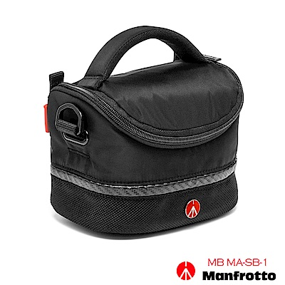 Manfrotto Shoulder Bag I 專業級輕巧側背包 I