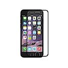 Araree iPhone 6 Plus CORE+  滿版玻璃保護貼-黑
