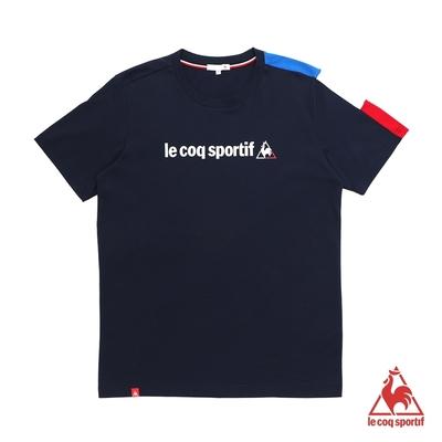 【時時樂限定】法國公雞短T 中性-5色-LON23802
