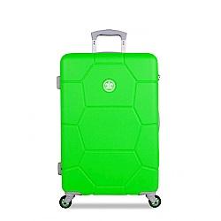 SUITSUIT Caretta Playful 海龜系列 行李箱 28吋-螢光綠