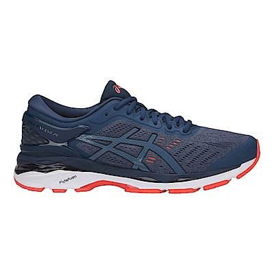 ASICS GEL-KAYANO 24 男慢跑鞋 T749N-5656