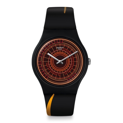 Swatch James Bond系列手錶 THE WORLD IS NOT ENOUGH