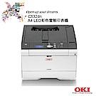 OKI C532_LED A4彩色雷射印表機