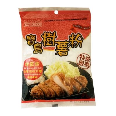 耆盛 寶島樹薯粉(200g)