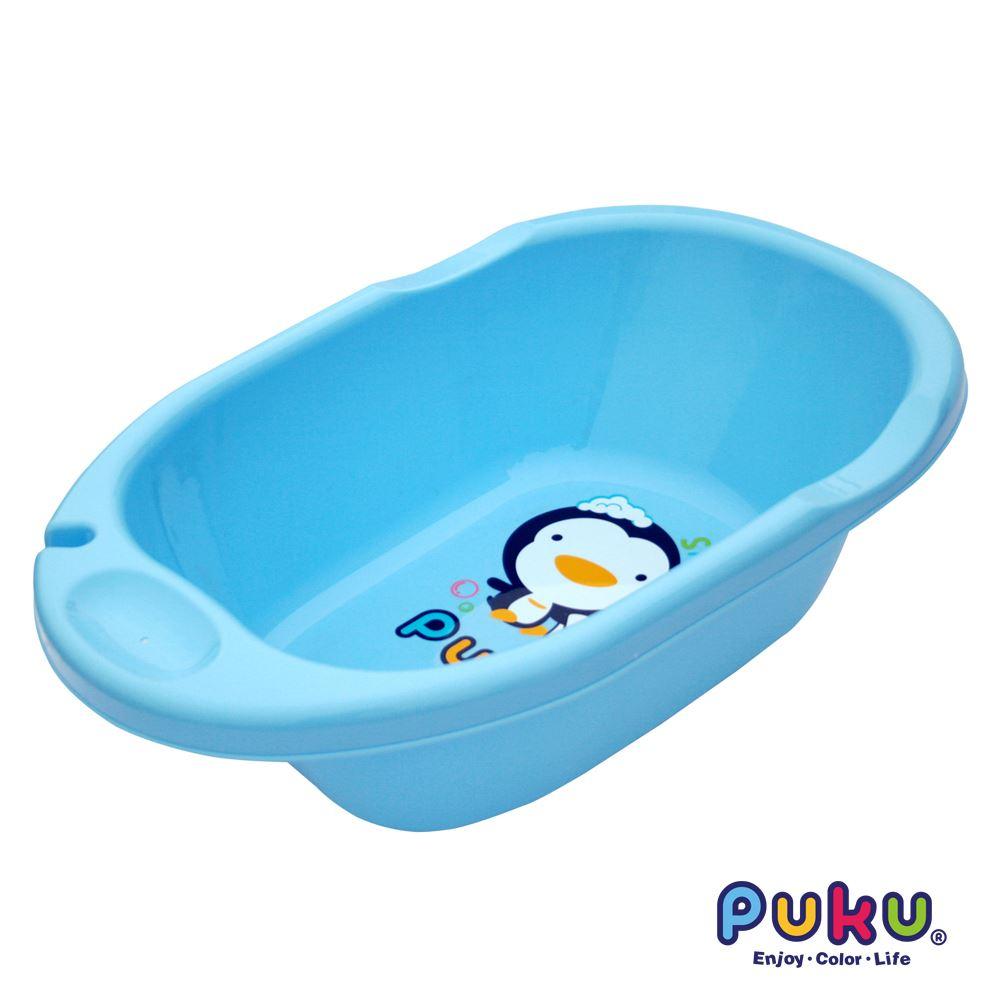 【PUKU】卡哇伊浴盆-L