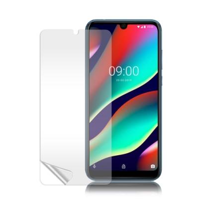 Monia 糖果手機 SUGAR T50 高透光亮面耐磨保護貼