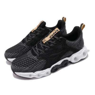 Diadora 慢跑鞋 DA71112 Wide 寬楦 男鞋
