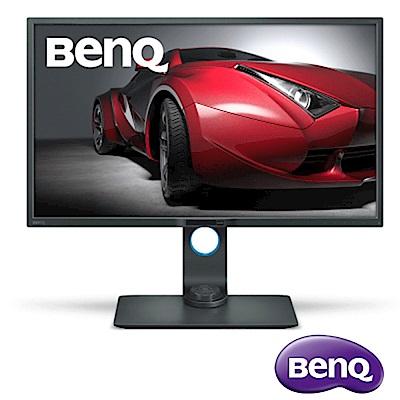 [無卡分期12期] BenQ PD3200U 4K 廣色域專業設計螢幕