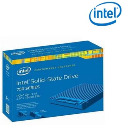 intel 英特爾 SSD 750S 400GB 固態硬碟