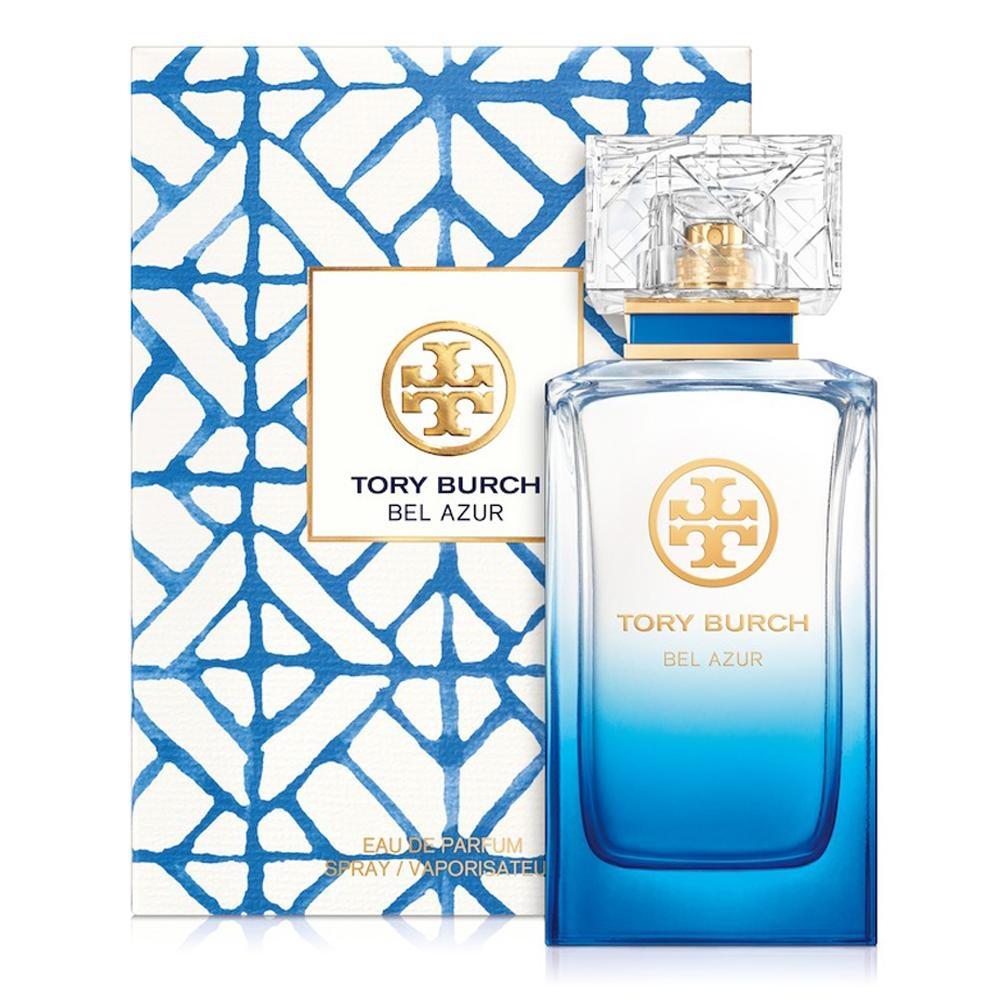 TORY BURCH藍色假期女性淡香精100ml