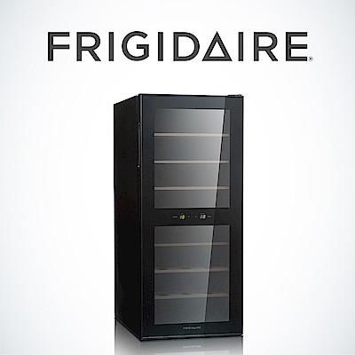 Frigidaire富及第 Dual-zone 24瓶裝質感雙溫酒櫃 FWC-WD24SX