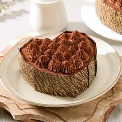亞尼克蛋糕 甜心提拉6吋