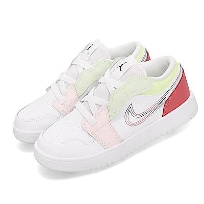 Nike 休閒鞋 Jordan 1 Low 童鞋