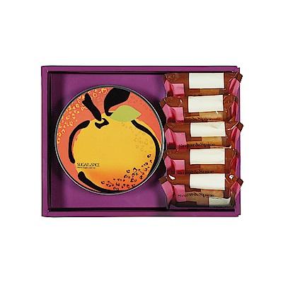 糖村 花月吉祥2盒(附提袋)