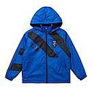 FILA KIDS 童 鋪棉外套-寶藍 1JKS-8428-AB