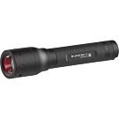 LED LENSER P5 伸縮調焦手電筒 140流明