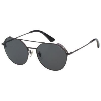 POLICE 太陽眼鏡 (黑色)SPL636N
