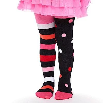 WHY AND 1/2 mini 點點條紋褲襪